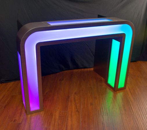Illuminated DJ Table #193<br>4,450 x 3,950<br>Published 2 years ago