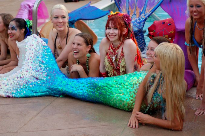Mermaid Convention Photography #287<br>3,008 x 2,000<br>Published 12 months ago