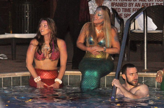 Mermaid Convention Photography #289<br>3,218 x 2,134<br>Published 12 months ago