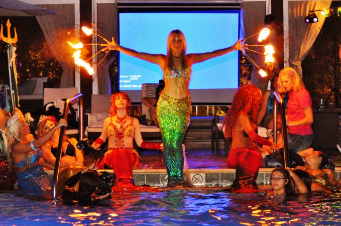 Mermaid Convention Photography #298<br>3,676 x 2,437<br>Published 12 months ago