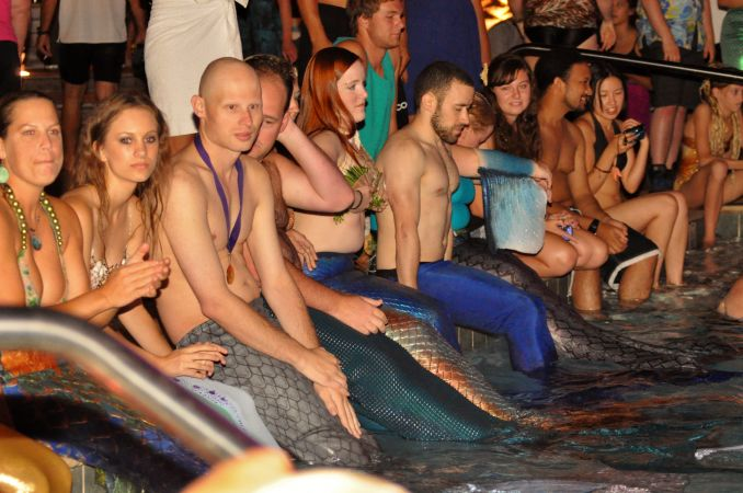 Mermaid Convention Photography #305<br>4,288 x 2,848<br>Published 12 months ago