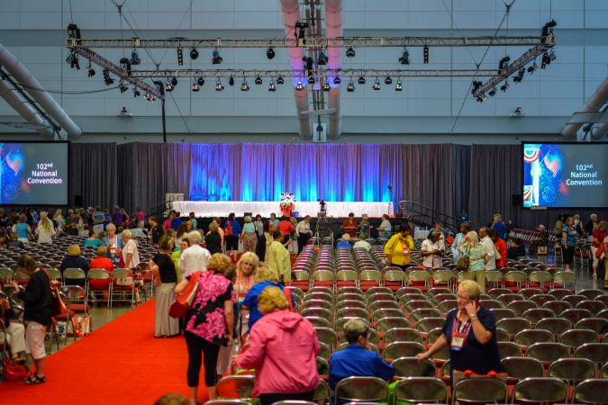 Video Production VFW Convention #314<br>5,947 x 3,965<br>Published 8 months ago