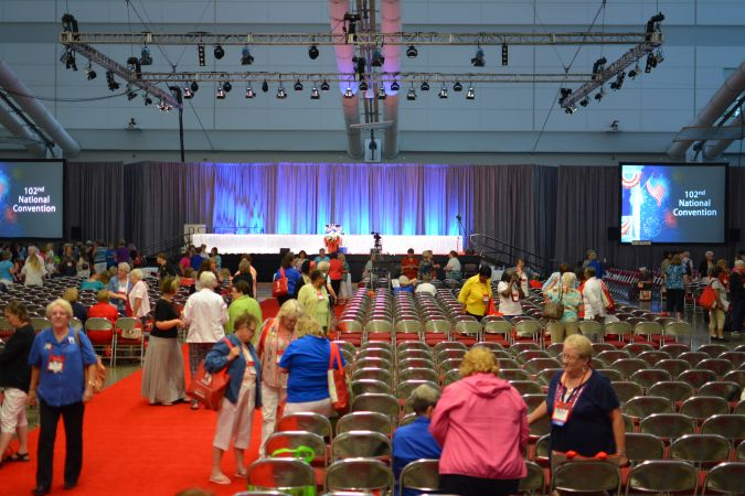 Video Production VFW Convention #322<br>6,000 x 4,000<br>Published 8 months ago