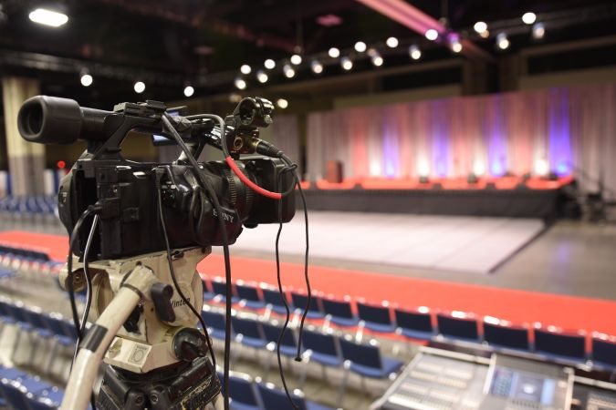 Video Production VFW Convention #327<br>6,000 x 4,000<br>Published 8 months ago
