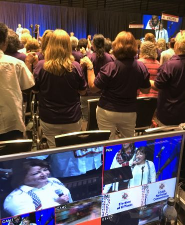 Video Production VFW Convention #335<br>3,024 x 3,672<br>Published 8 months ago