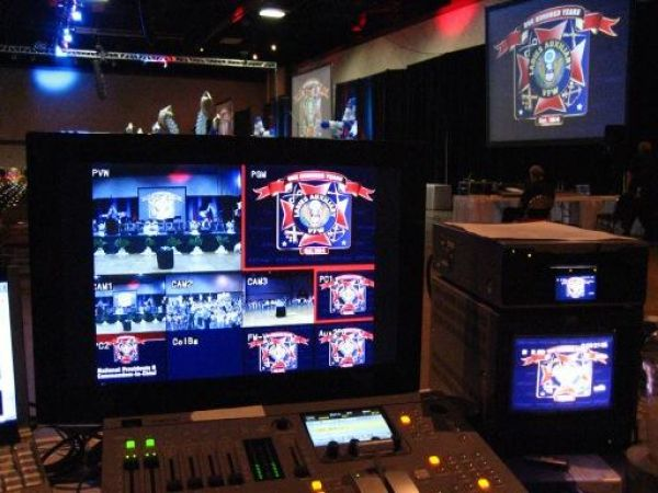 Video Production VFW Convention #350<br>512 x 384<br>Published 8 months ago