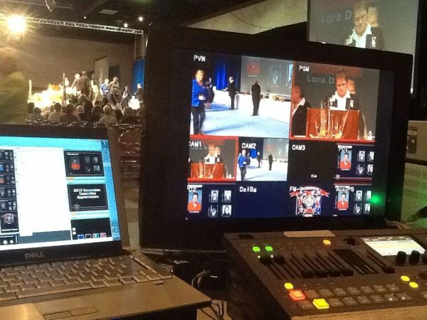 Video Production VFW Convention #351<br>960 x 720<br>Published 8 months ago
