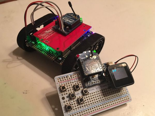 Arduino Robot Tank #396<br>1,024 x 768<br>Published 8 months ago
