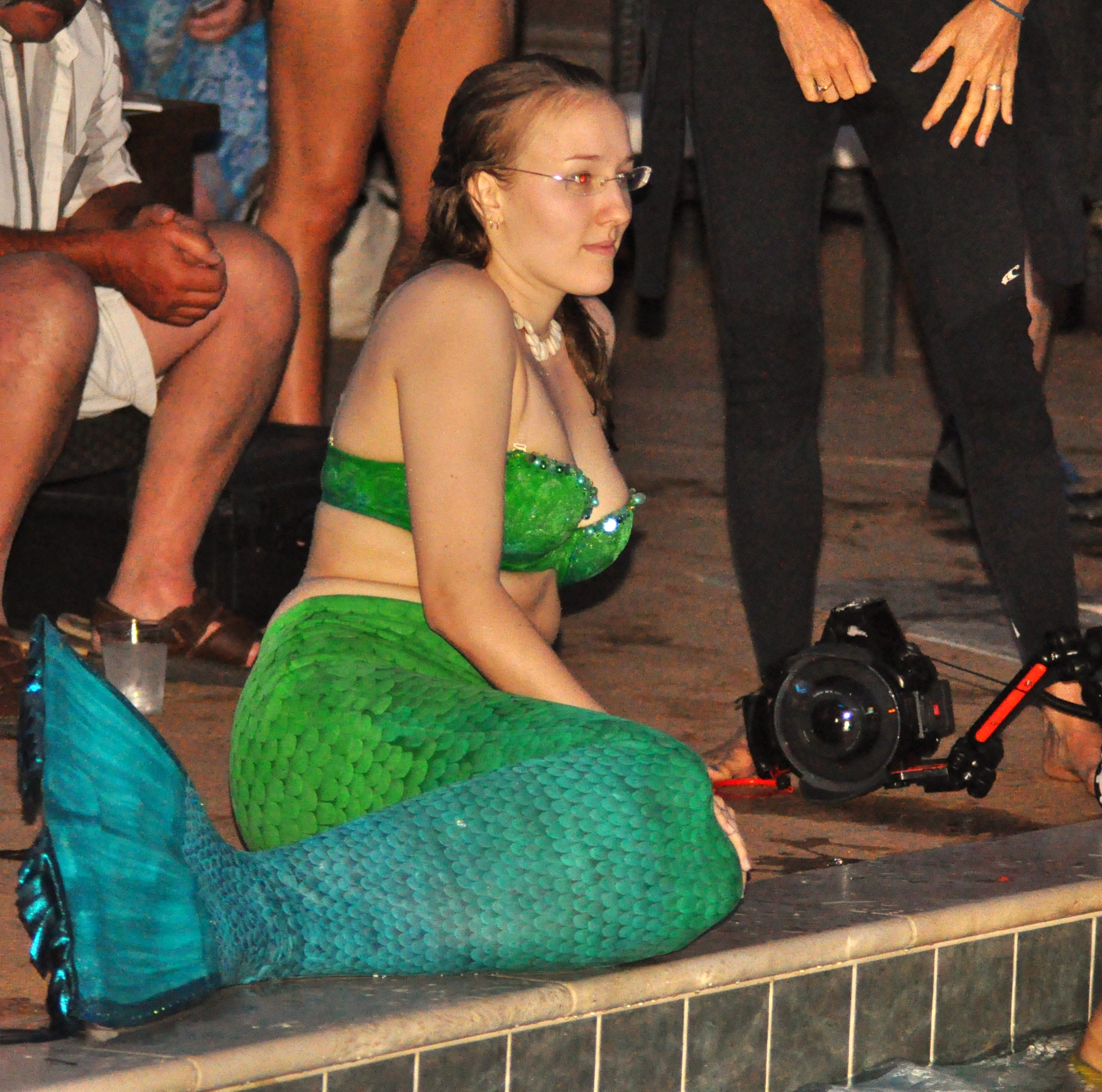 Mermaid Convention Photography Photo #290
